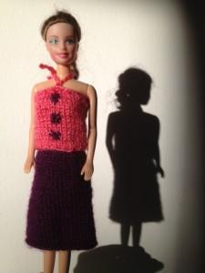 barbiekläderframifrån
