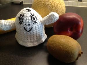 spöketlabanblandfrukt