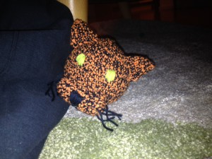 leopardhuvud