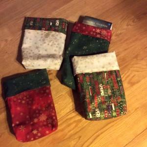 julklappspåsar